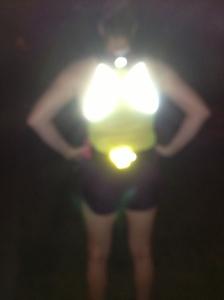 super reflective vest